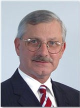 Clinical Professor Richard Anderson