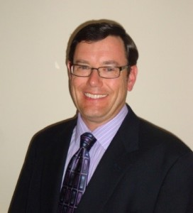 Long-time Ledger & Quill member and Board member Dave Franckowiak