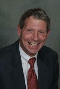 Deloitte Professor John McEnroe