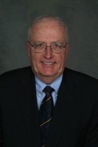 John Ahern, Associate Professor of Accounting