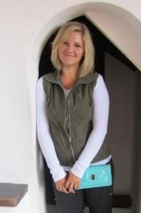 Meet Simona Olah