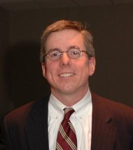 Mike Whelan (BUS '94), EY