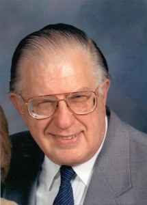 Professor Curtis Verschoor