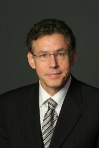 Ray Whittington, dean of Kellstadt Graduate School of Business