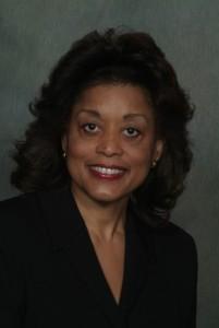 Sandra Shelton, KPMG Alumni Professor