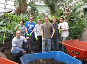 Vincentian Service Day 3